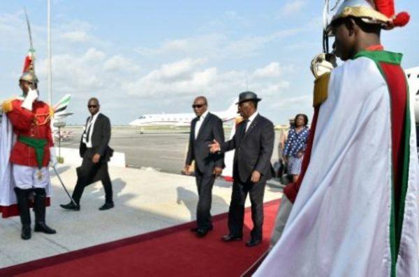 قمة أوروبية افريقية تسعى لتأمين الوظائف والاستقرار