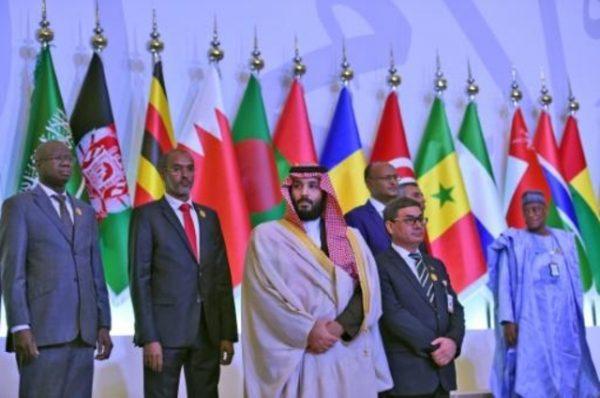 فرنسا: ننتظر من الرياض وقف تمويل مجموعات متطرفة