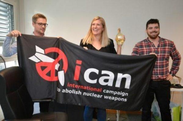 دول غربية نووية تقاطع حفل نوبل لهذا العام