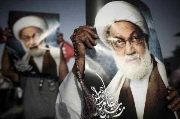 تدهور صحة رجل الدين البحريني آية الله عيسى قاسم
