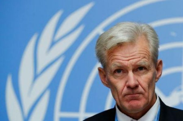 الأمم المتحدة تسعى لإجلاء طبي عاجل قرب العاصمة السورية
