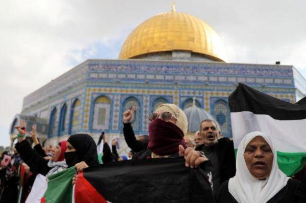 الرباط: المؤتمر العالمي حول القدس يؤكد مركزية المدينة لإحلال السلام