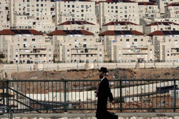 منظمة دولية تطالب بوقف الاستيطان الإسرائيلي