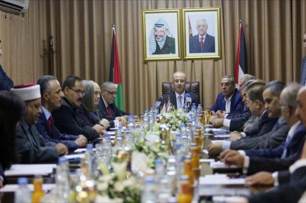 المصالحة الفلسطينية.. فصل جديد من التشاؤم