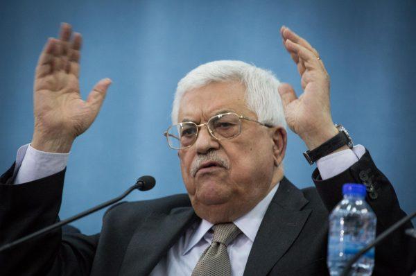 عباس: المؤامرة على القدس لن تمر