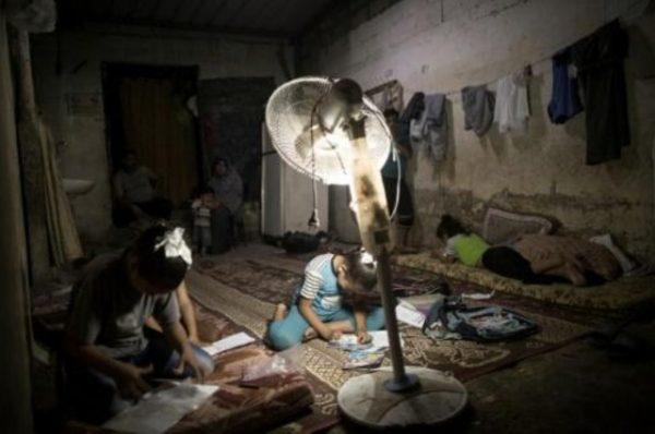 توقف الخدمات في سبعة مراكز صحية في قطاع غزة بسبب نفاد الوقود