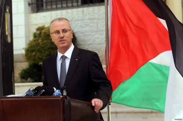 الحكومة الفلسطينية تقر موازنة عام 2018 بقيمة خمسة مليارات دولار