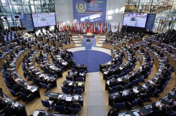 الدول المانحة لفلسطين تخصص 42 مليون يورو كمساعدات