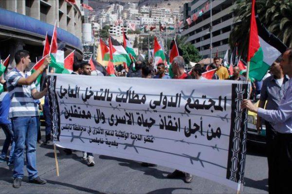 تقرير رسمي: 213 فلسطينيا قضوا في قبضة الاحتلال