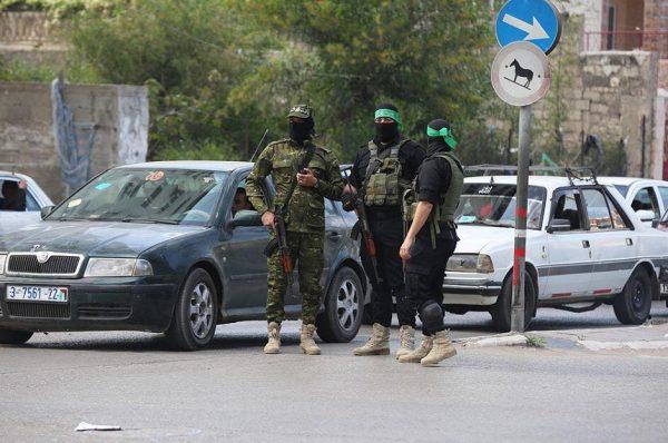 إسرائيل تحشد لدعم قرار أمريكي يدين حماس بالأمم المتحدة