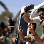 مسؤولون أمنيون : حماس