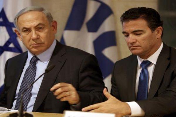 لقاء يجمع قادة استخبارات إسرائيل والسعودية ومصر والأردن والسلطة الفلسطينية