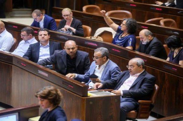 """إقرار 19 يوليو يوماً لمناهضة """"الأبرتهايد"""" الإسرائيلي"""