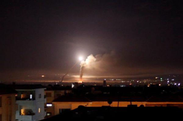 روسيا تدعم مطلب إسرائيل بشأن رحيل قوات إيران من سوريا