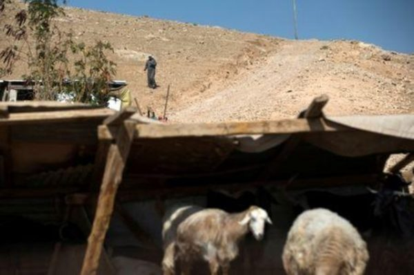 إدانة أوروبية لأعمال هدم إسرائيلية في القدس