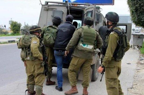 مواجهات في حملة اعتقالات للجيش الإسرائيلي في الضفة الغربية