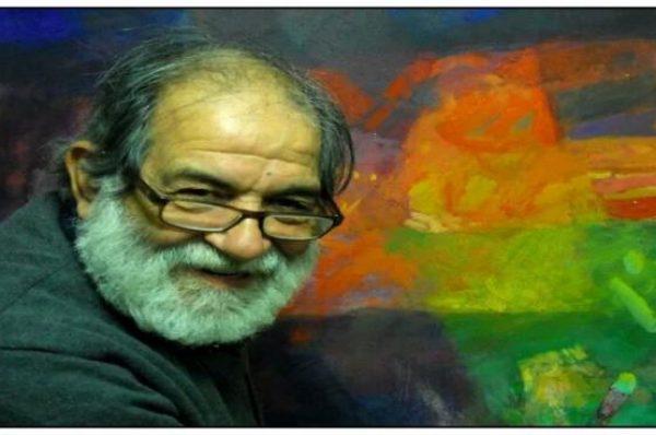 وفاة الفنان الفلسطيني سمير سلامة