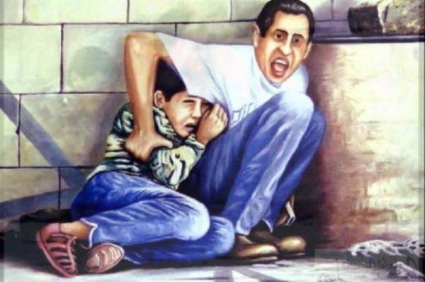 مضي 18 عاماً على استشهاد محمد الدرة والمجرم بدون حساب