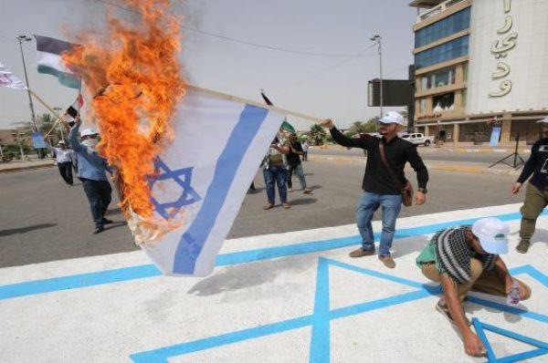 وقائع جديدة تؤكد التغلغل الإسرائيلي في العراق