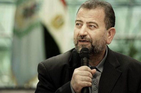 وفد حماس في القاهرة سيرد على مقترحات مصرية بشأن المصالحة