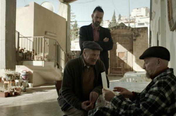 """مهرجان سينما فلسطين-الدوحة"""": البلاد من وجهة نظر الفن السابع"""