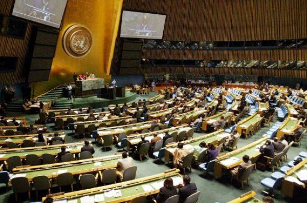 الأمم المتحدة تصوت على 4 قرارات بشأن فلسطين