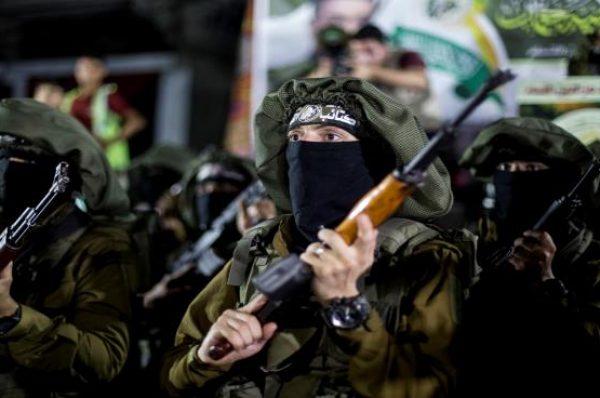 دعم أوروبي لقرار واشنطن إدانة حماس بالأمم المتحدة