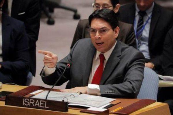 دبلوماسي إسرائيلي: واشنطن قد تعلن خطتها للسلام في الشرق الأوسط بداية 2019