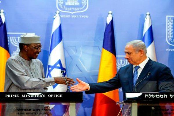 تقدم غير مسبوق لخطة إسرائيل تكريس التطبيع