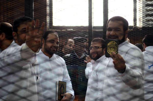 منظمة دولية تدعو الأمم المتحدة للضغط على مصر للإفراج عن معتقلي الرأي