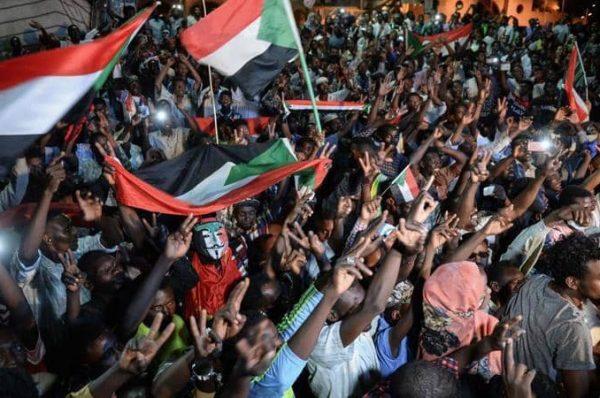 إضراب عام في السودان الثلاثاء المقبل بسبب خلافات مع المجلس العسكري