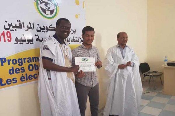 الجمعية الفرانكفونية تخاطب الاتحاد الأوروبي بشأن الرقابة على الانتخابات في موريتانيا