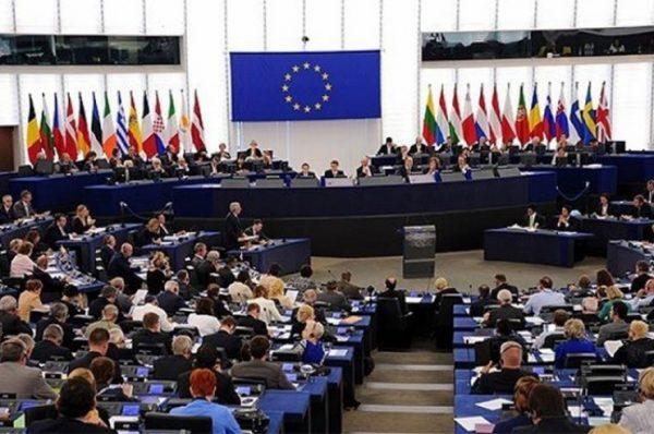 بيان مجلس الإتحاد الأوروبيبخصوص الوضع في ليبيا