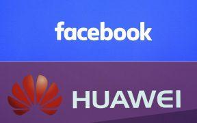فيسبوك يقاطع عملاق الهواتف الصينية هواوي