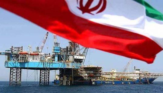 بعد العقوبات الأمريكية ايران تبيع النفط