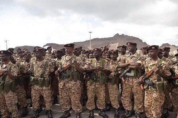 مطالبات دولية لسحب القوات السودانية المشاركة في الحرب على اليمن