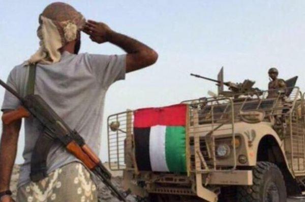 فيديو .. الامارات تدعوا إلى مزيد من سفك الدماء في عدن