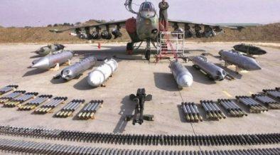 صفقات السلاح