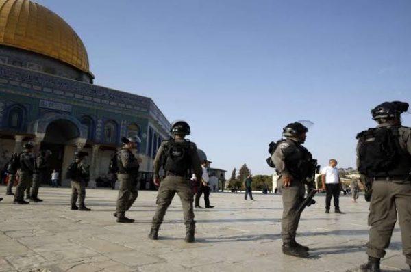 جماعات المستوطنين تكثف دعوات اقتحام المسجد الأقصى