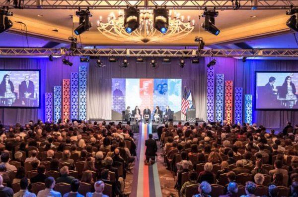 """عريقات يشارك في مؤتمر """"جي ستريت"""" الداعم لإسرائيل"""