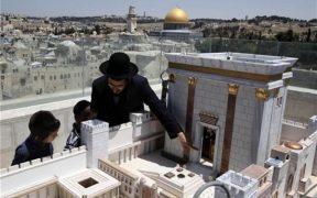 الاحتلال ينهي بناء 23 مدفناً لليهود في مدينة القدس المحتلة