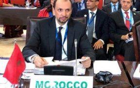 الجزولي : الملك محمد السادس يضع القضية الفلسطينية ضمن ثوابت الدبلوماسية المغربية