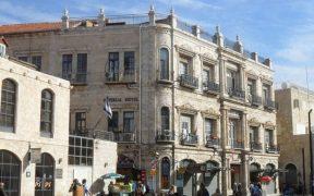 القدس :المحكمة الاسرائيلية تلغي قرار الحكم على بيع أملاك البطريركية للمستوطنين