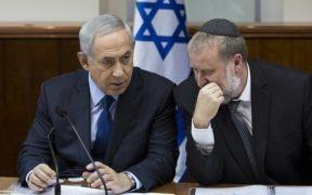 الليكود يرواغ لابقاء نتنياهو في رئاسة الوزراء