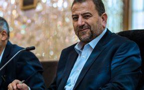 العاروري : أتحدى أن يكون أحد من هؤلاء المعتقلين تعرّض للسعودية