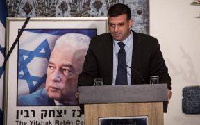 حفيد رابين يحذر من انهيار إسرائيل ويدعو نتنياهو إلى الرحيل