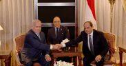 نتنياهو: الدول العربية لم تعد تتعامل معنا كعدو بل حليف