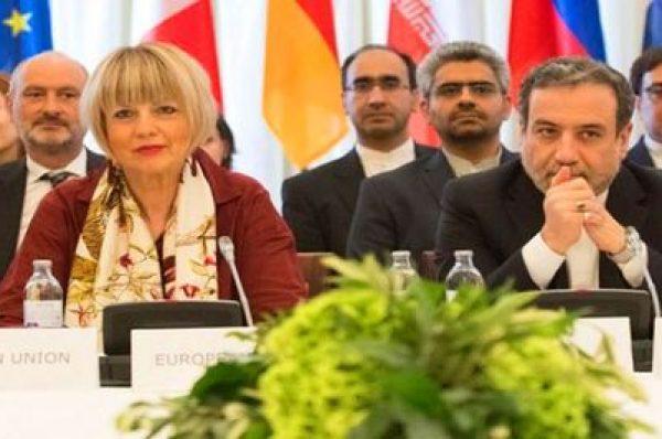 نتنياهو يهاجم دولا أوروبية انضمت لآلية المقايضة التجارية مع إيران