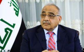 العراق : عبد المهدي يقدم استقالته إلى مجلس النواب