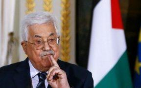 عباس يرحب بالقرار الأممي بتمديد عمل الأنروا